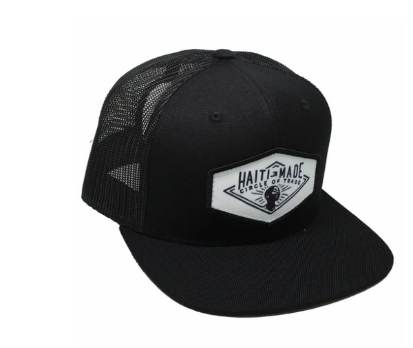 Tap Tap Haiti Made Trucker Hats