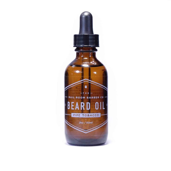 MBC Beard Oil