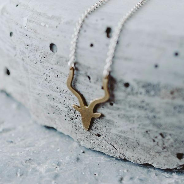 Kob Necklace