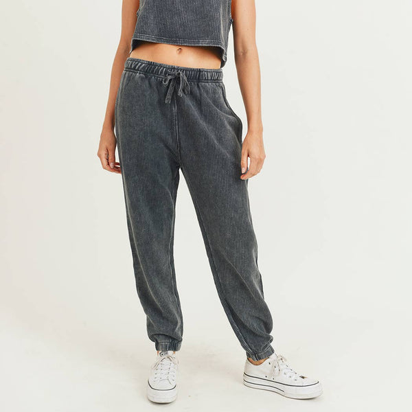 Billow Cuffed Joggers