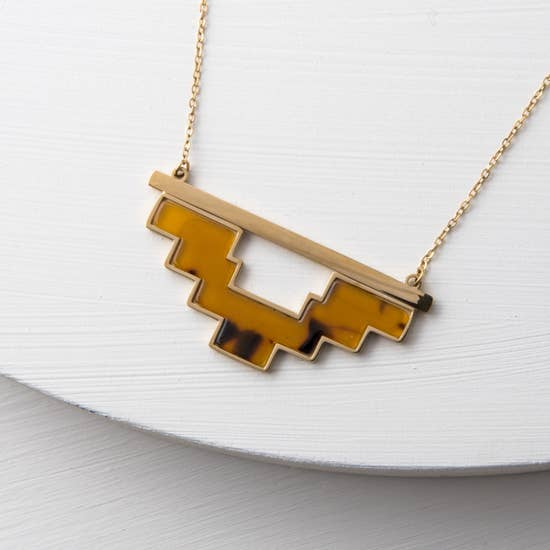 Aspire Long Necklace