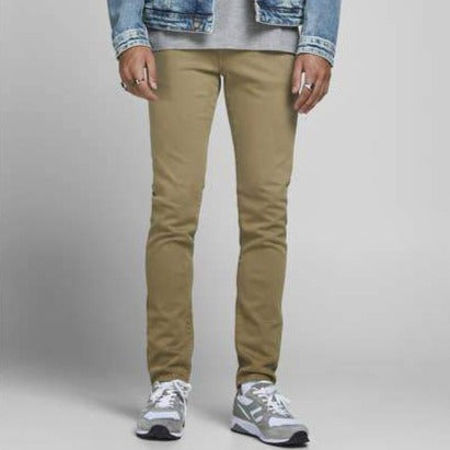 Jack & Jones Super Stretch Denim