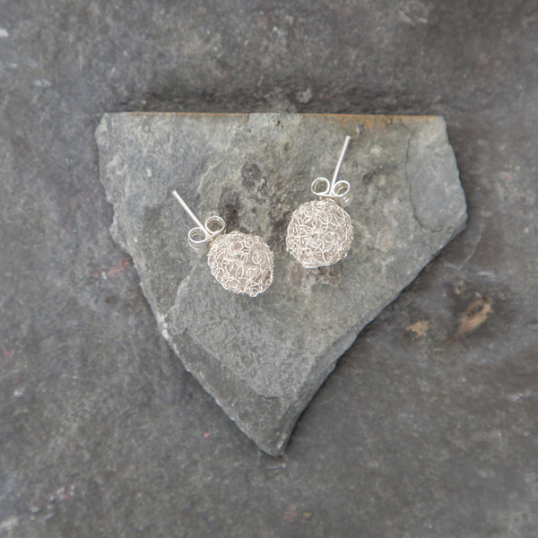 Cristabel Stud Earrings