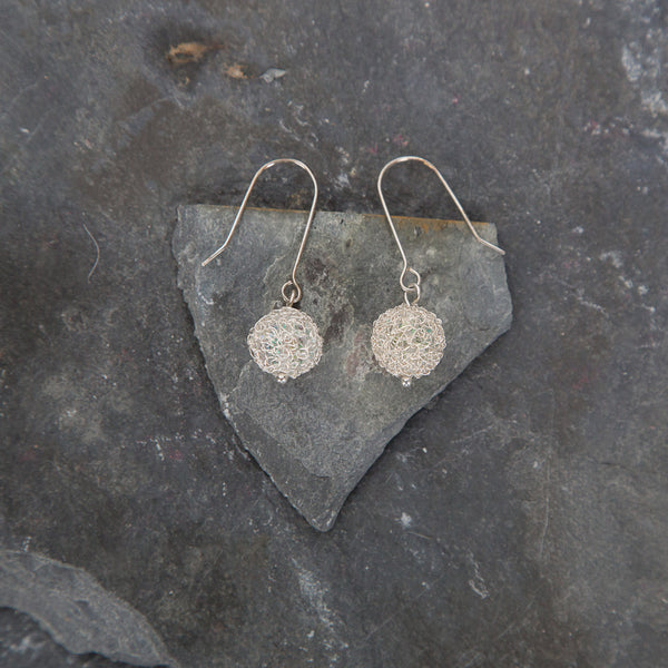 Cristabel Short-Drop Earrings