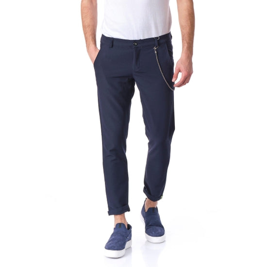 French Quarter Casual Trouser