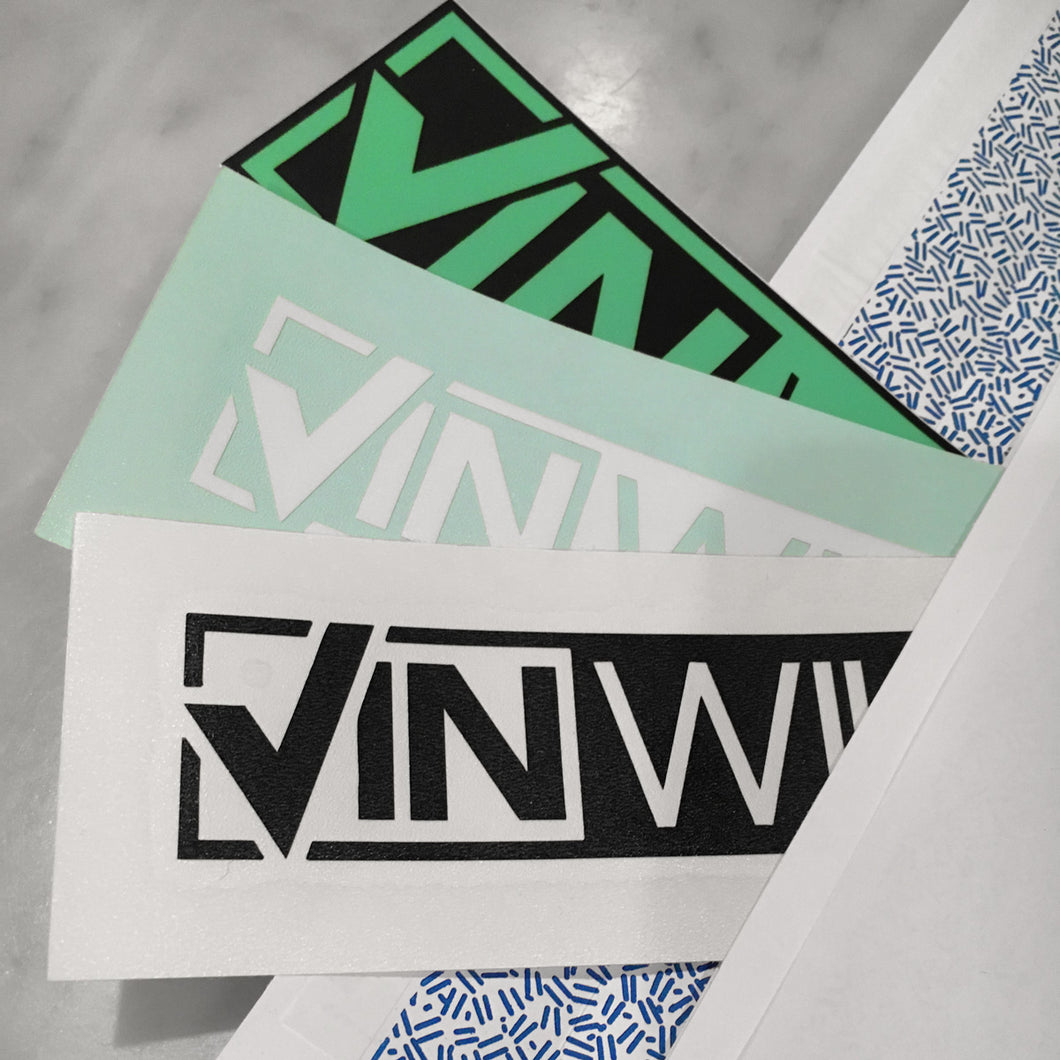 Sticker Combo-Pack