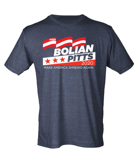 Bolian & Pitts 2020 Youth Tee