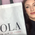 Easy, Every Day Make Up Tutorial with LOLA Make Up and Ricia Woolgar