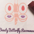 The Beauty Butterfly's review of LOLA Love Matte Liquid Lipstick