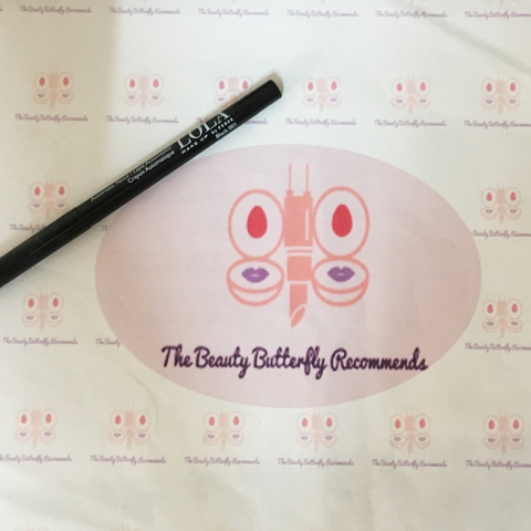 LOLA Make Up Automatic Eye pencil