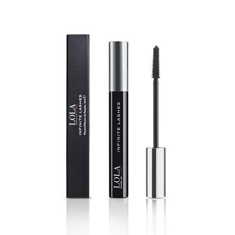 LOLA make up infinite lashes mascara