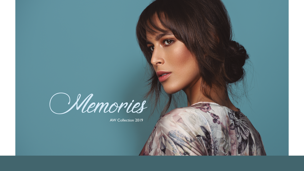 LOLA Make Up Memories AW19 Collection