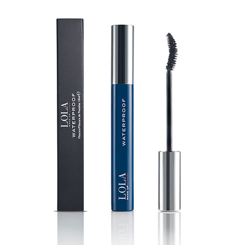 LOLA make up waterproof mascara
