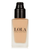 BALANCING OIL FREE LIQUID FOUNDATION SPF 15