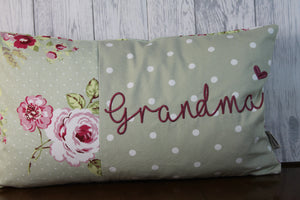 Grandma Cushion- Mother's Day Cushion