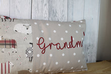 Load image into Gallery viewer, Grandma Cushion- Mother's Day Cushion