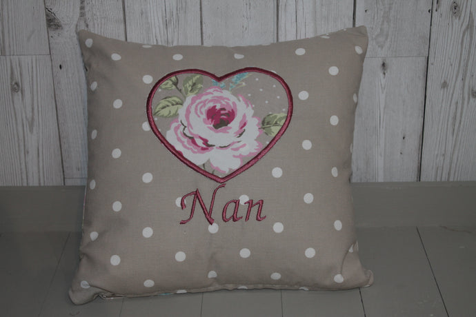 Nan Cushion -14