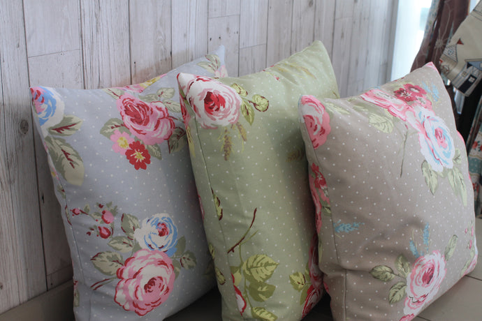 Cushion Cover Floral