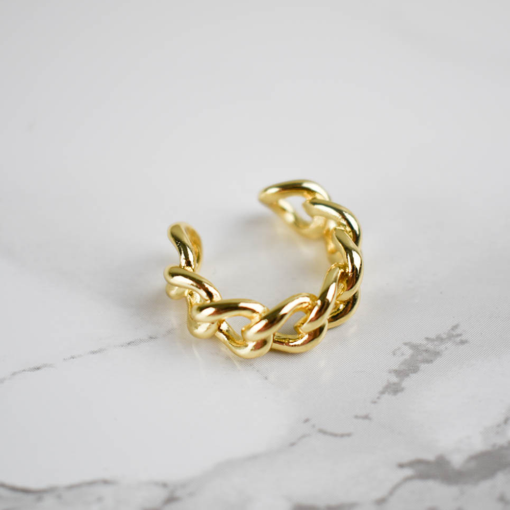 Chunky Chain Ring