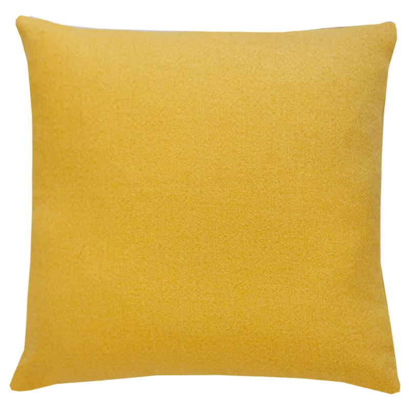 Abella Pillows | Size 20X20 | Color Sunshine - Rodeo Home