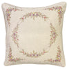 Aurora Pillow Cover | Size 16X16 | Color Natural