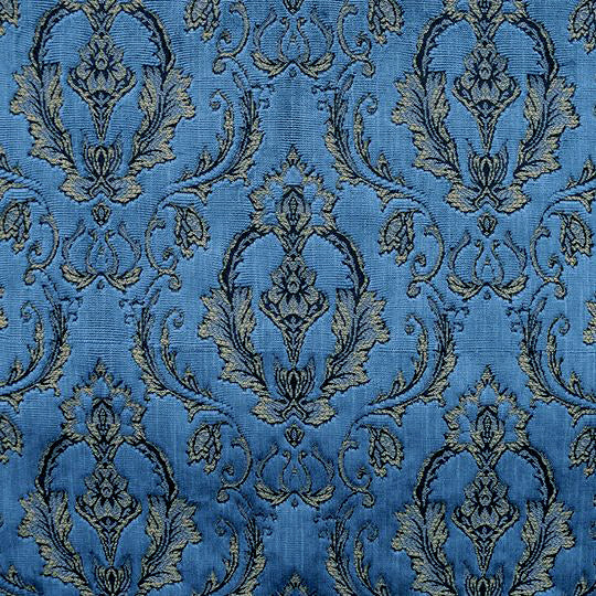 Beatrice Fabric | Cut Velvet