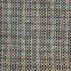 Bedford Fabric | Multicolor Linen