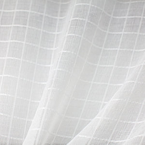 Cobb Fabric | Square Sheer