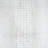 Deluca Fabric | Knit Striped Sheer