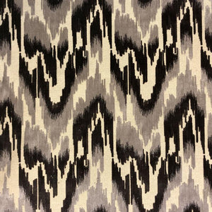 Diamo Fabric | Cut Velvet