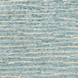 Dima Fabric | Striped Chenille Jacquard