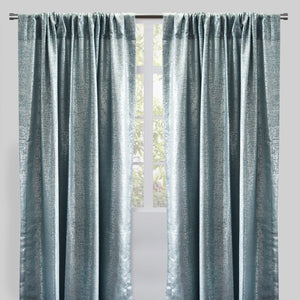 Axel Curtain Panels | Size 54X96 | More Colors Available