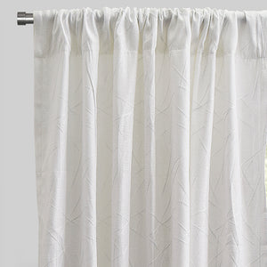 Bailey Curtain Panels | More Sizes & Colors Available