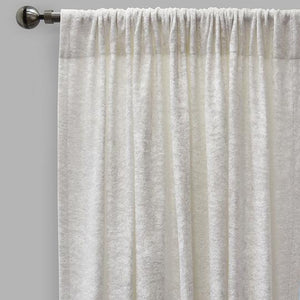 Calisi Curtain Panels | More Sizes & Colors Available