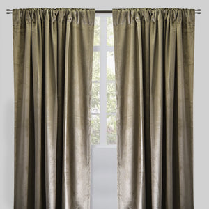 Calypso Curtain Panels | More Sizes & Colors Available