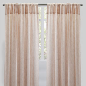 Glow Curtain Panels | Size 54x96 | More Colors Available