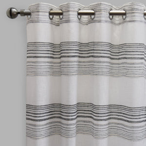 Morro Curtain Panels | Size 54x96 | More Colors Available