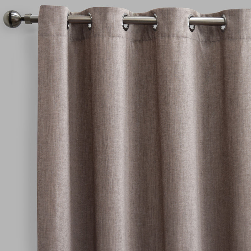 Pandora Curtain Panels | Size 54x96 | More Colors Available