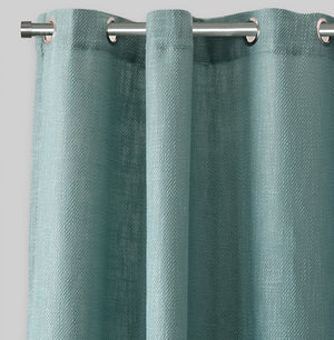 Raider Curtain Panels | Size 54x96 | Color Spa