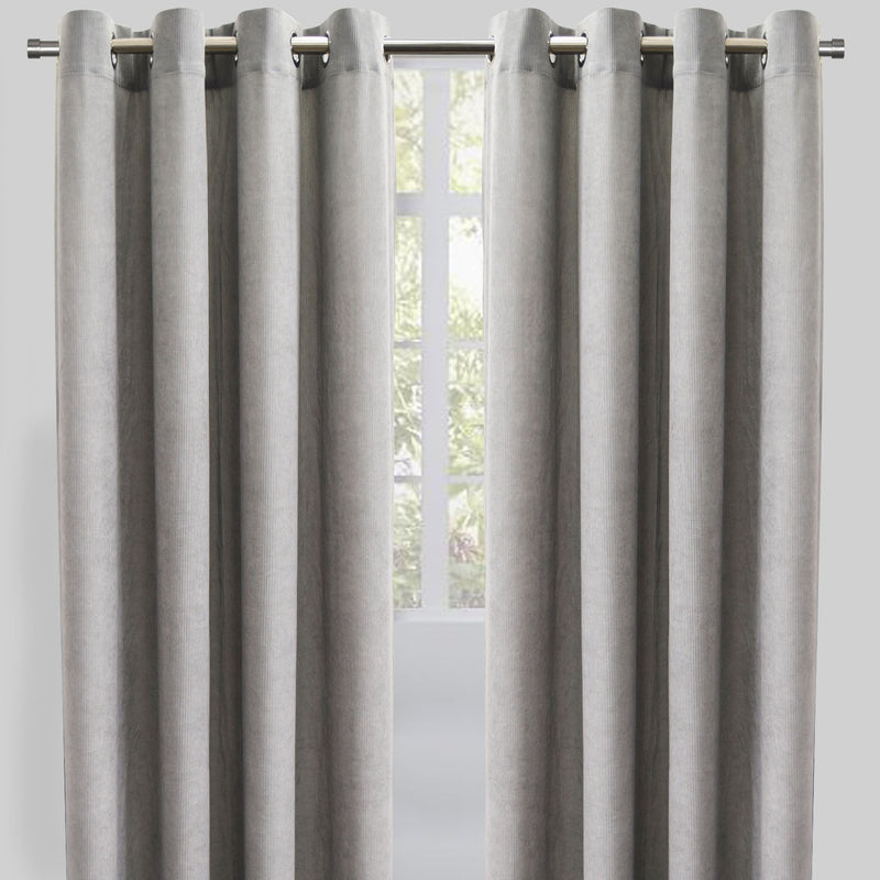 Rory Curtain Panels | Size 54X96 | More Colors Available