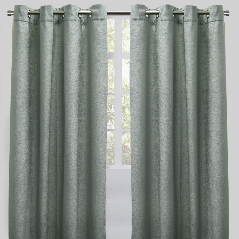 Throne Curtain Panels | Size 54x96 | More Colors Available