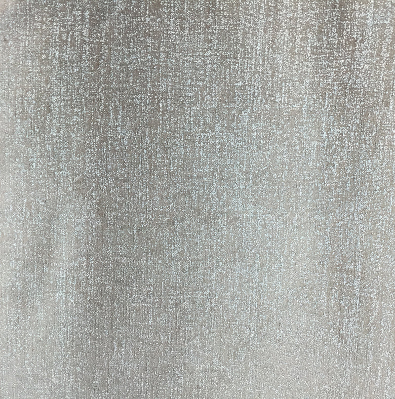 Glen Fabric | Solid Metallic Velvet