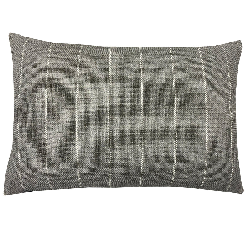 Lane Pillows | Size 18X26 | Color Charcoal