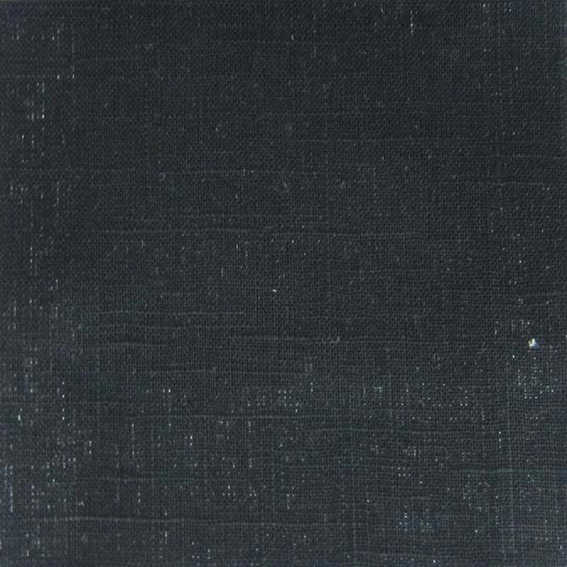 Leeds Fabric | Color Black