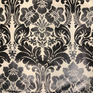 Marsel Fabric | Cut Velvet