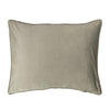 Melvin Pillow | Size 18X20 | Color Flax