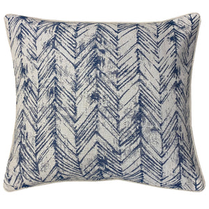 Archie Pillows | Size 18X20 | Color Blue