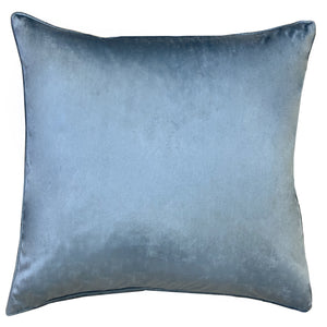 Beatrice Pillows | Size 23x23 | Color Royal