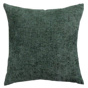 Clarise Pillow | Size 20X20 | Color Hunter