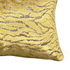 Empress Pillows | Size 23x23 | Color Gold